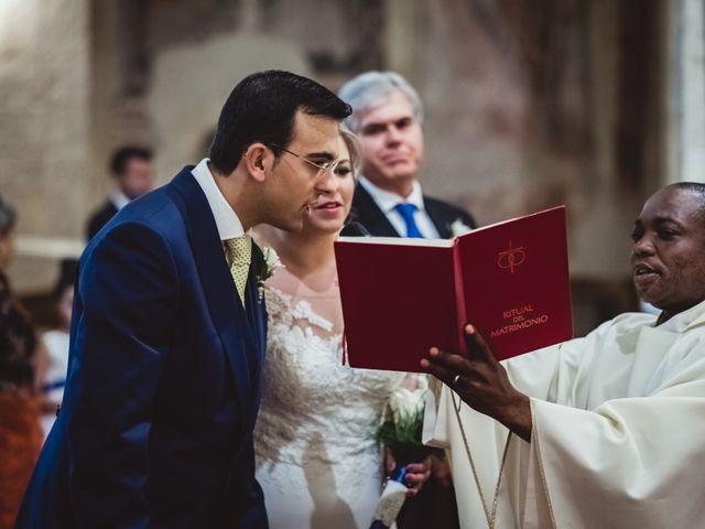 La boda de Diego y Marta en Segovia, Segovia 42