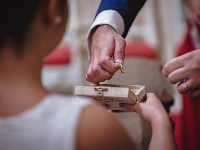 La boda de Diego y Marta en Segovia, Segovia 43