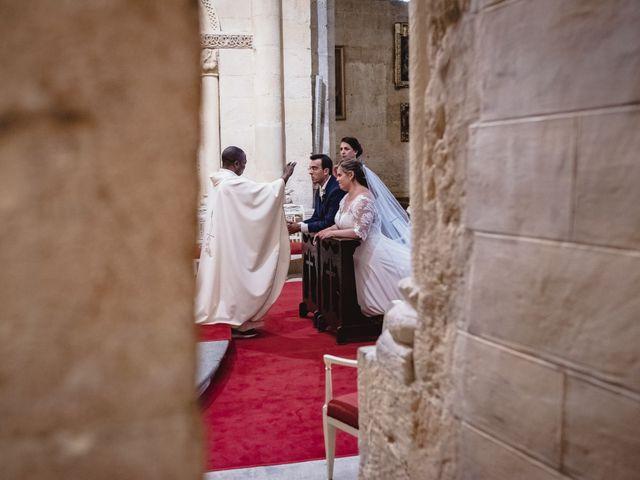 La boda de Diego y Marta en Segovia, Segovia 47
