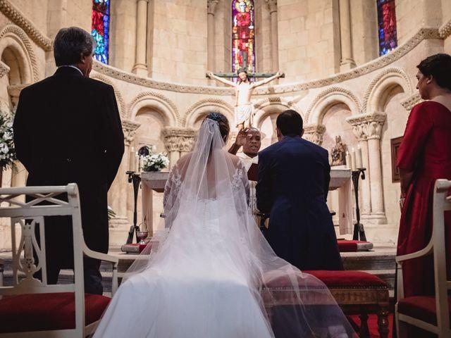 La boda de Diego y Marta en Segovia, Segovia 48