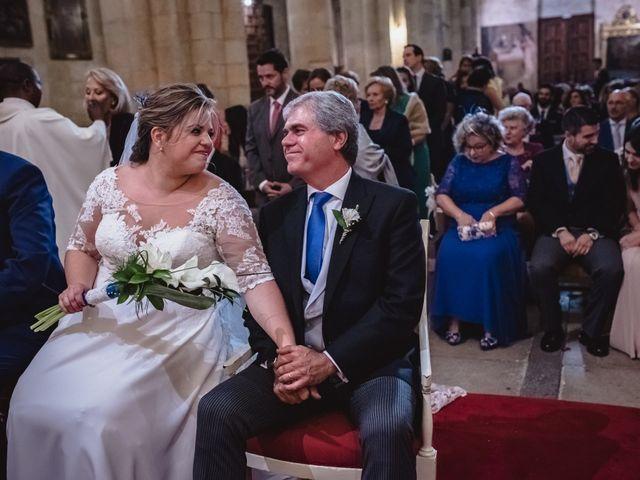 La boda de Diego y Marta en Segovia, Segovia 52
