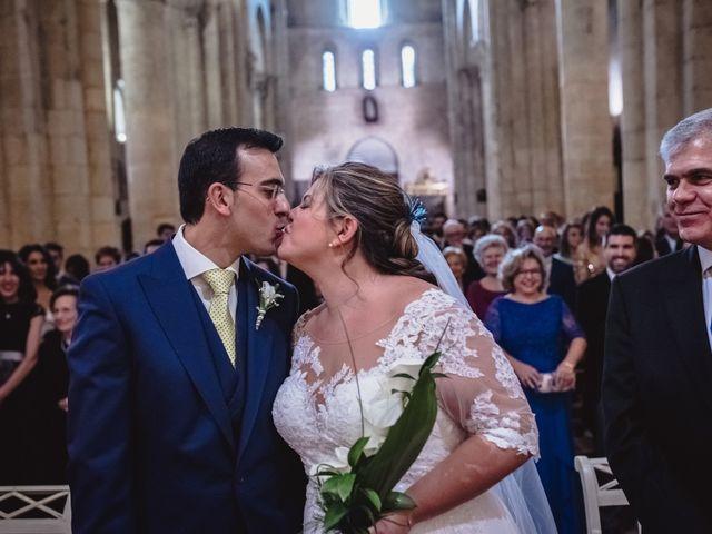 La boda de Diego y Marta en Segovia, Segovia 53