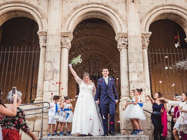 La boda de Diego y Marta en Segovia, Segovia 56