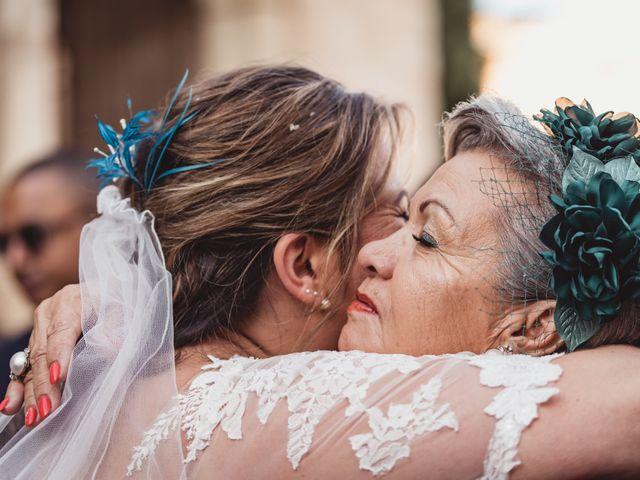La boda de Diego y Marta en Segovia, Segovia 61