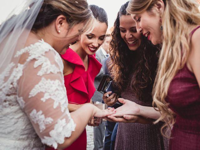 La boda de Diego y Marta en Segovia, Segovia 63