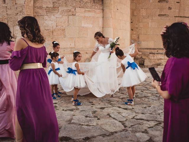 La boda de Diego y Marta en Segovia, Segovia 67