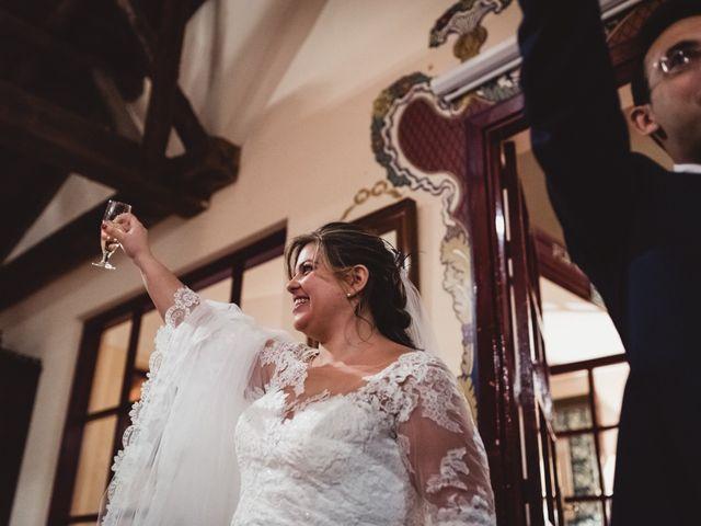 La boda de Diego y Marta en Segovia, Segovia 88