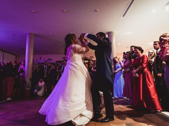 La boda de Diego y Marta en Segovia, Segovia 106