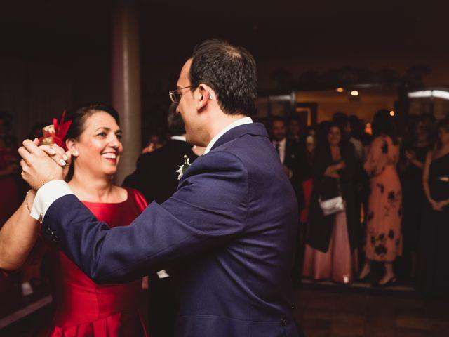 La boda de Diego y Marta en Segovia, Segovia 110