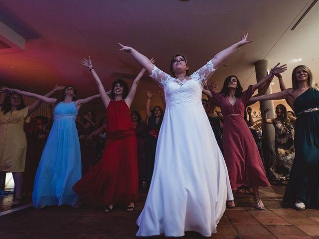 La boda de Diego y Marta en Segovia, Segovia 125