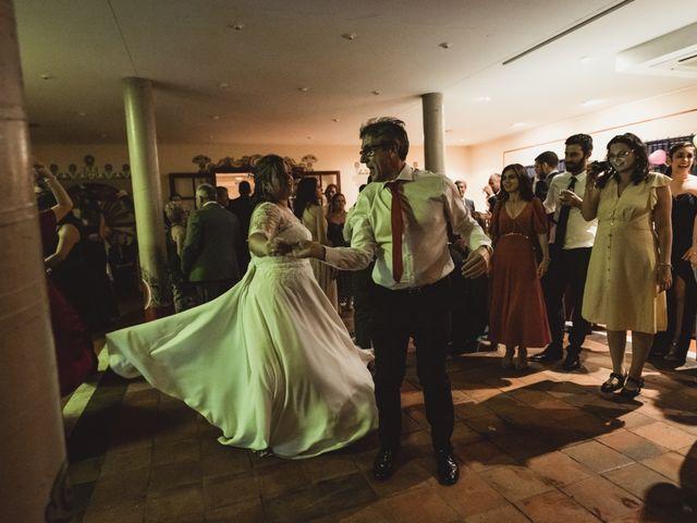 La boda de Diego y Marta en Segovia, Segovia 140