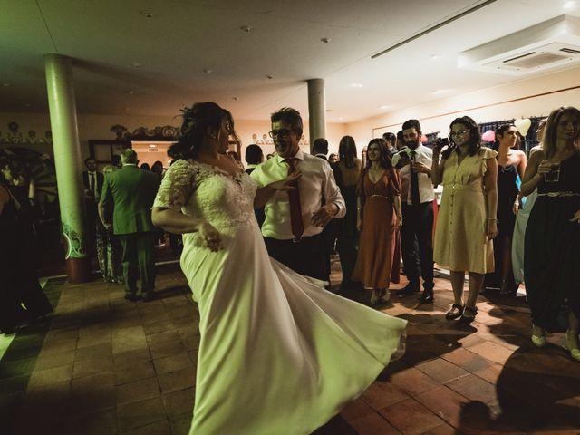 La boda de Diego y Marta en Segovia, Segovia 141