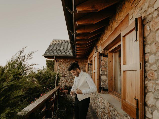 La boda de Sergi y Alex en Puigcerda, Girona 10
