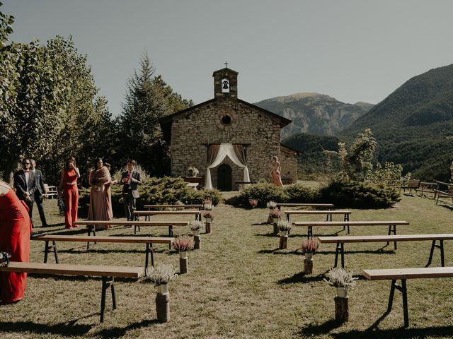 La boda de Sergi y Alex en Puigcerda, Girona 27