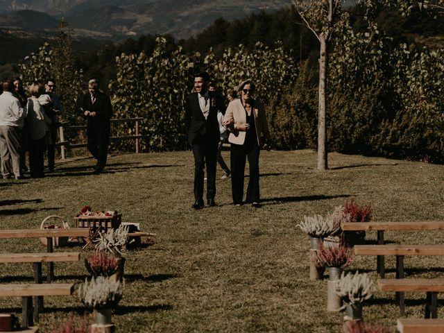 La boda de Sergi y Alex en Puigcerda, Girona 28