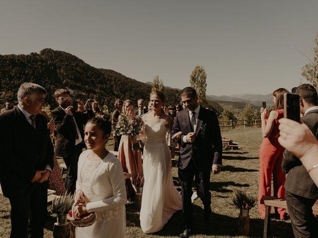 La boda de Sergi y Alex en Puigcerda, Girona 30