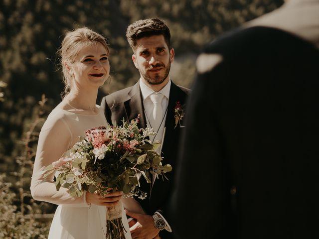 La boda de Sergi y Alex en Puigcerda, Girona 31