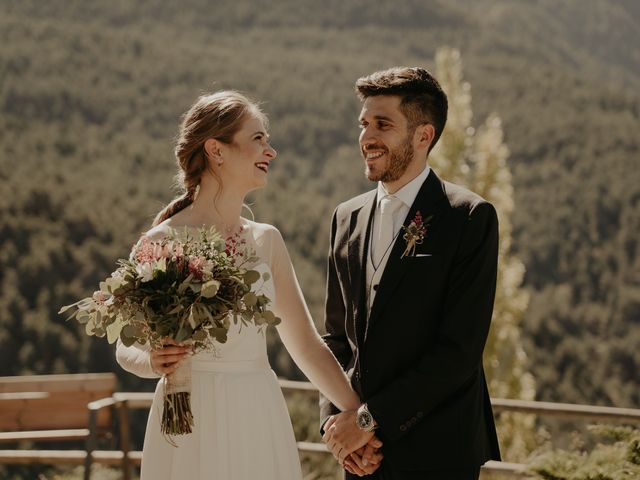 La boda de Sergi y Alex en Puigcerda, Girona 33