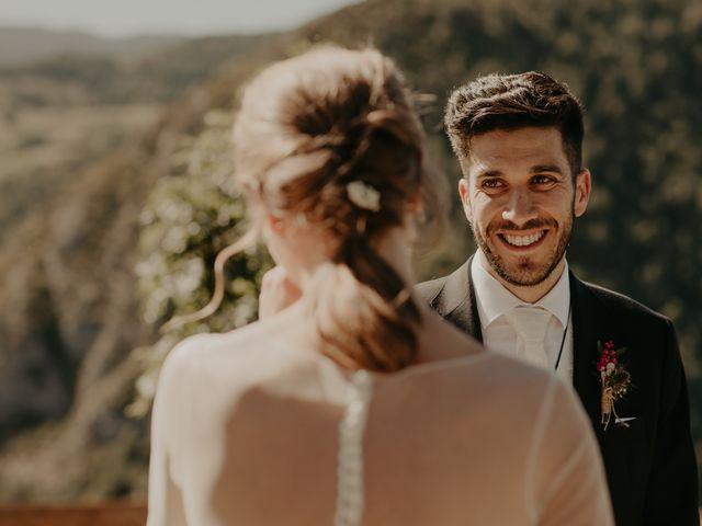 La boda de Sergi y Alex en Puigcerda, Girona 35