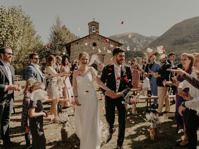La boda de Sergi y Alex en Puigcerda, Girona 37
