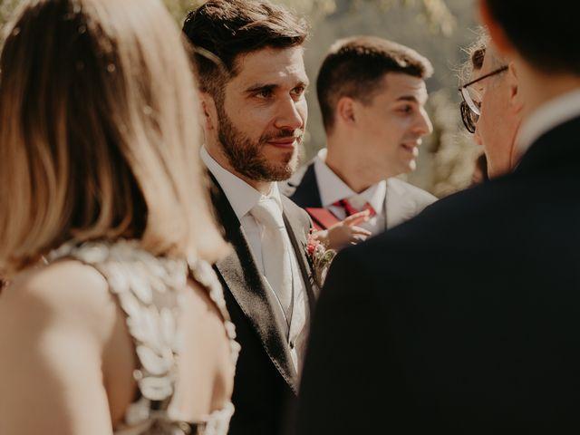 La boda de Sergi y Alex en Puigcerda, Girona 39