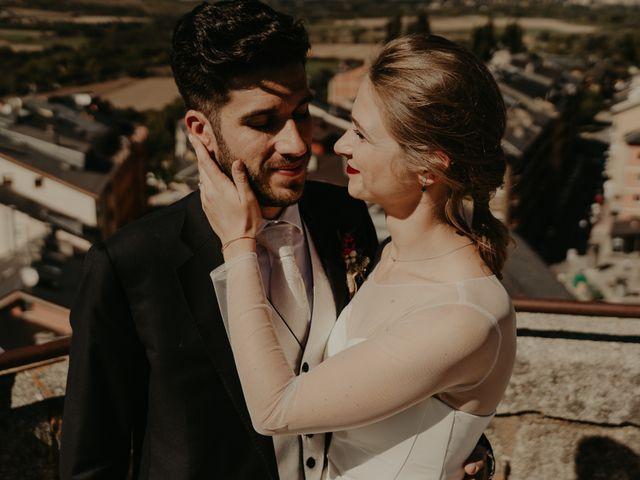 La boda de Sergi y Alex en Puigcerda, Girona 40