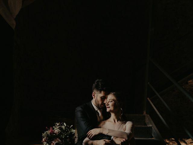 La boda de Sergi y Alex en Puigcerda, Girona 43
