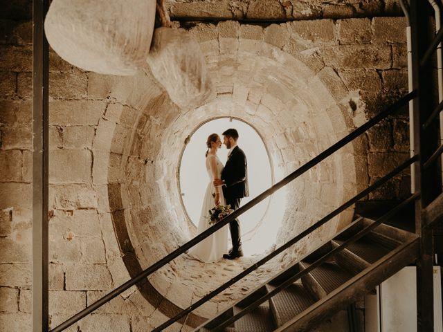 La boda de Sergi y Alex en Puigcerda, Girona 44