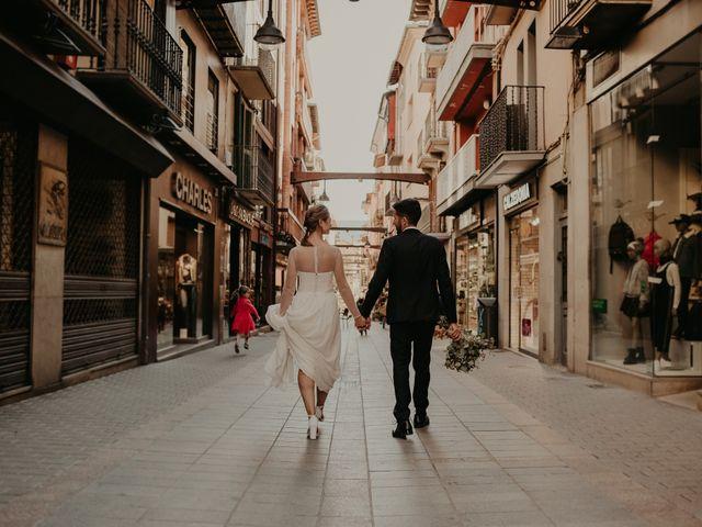 La boda de Sergi y Alex en Puigcerda, Girona 46