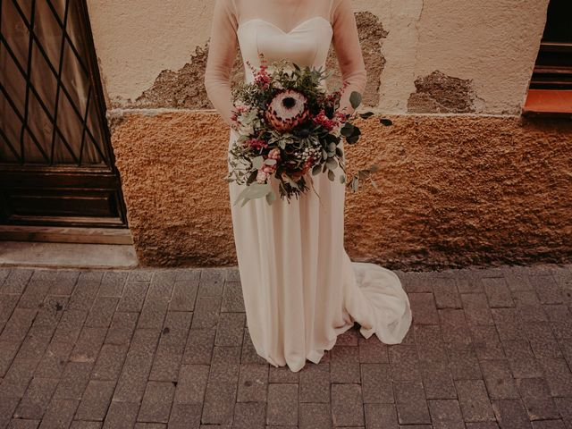 La boda de Sergi y Alex en Puigcerda, Girona 47