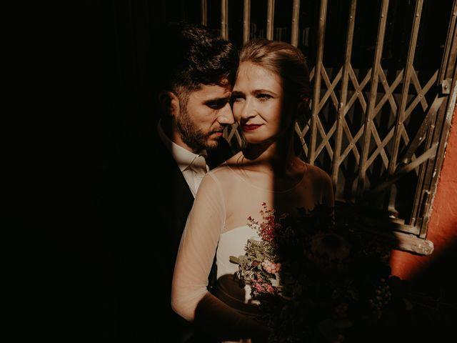 La boda de Sergi y Alex en Puigcerda, Girona 49