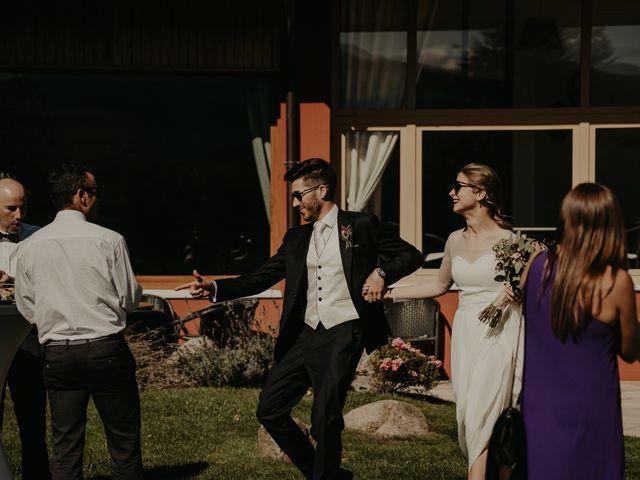 La boda de Sergi y Alex en Puigcerda, Girona 51