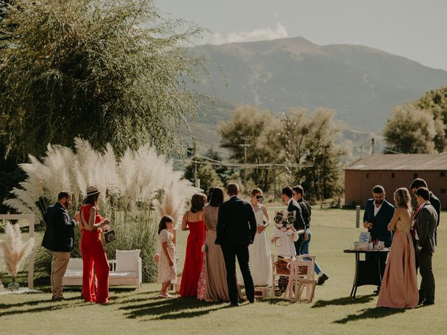 La boda de Sergi y Alex en Puigcerda, Girona 53