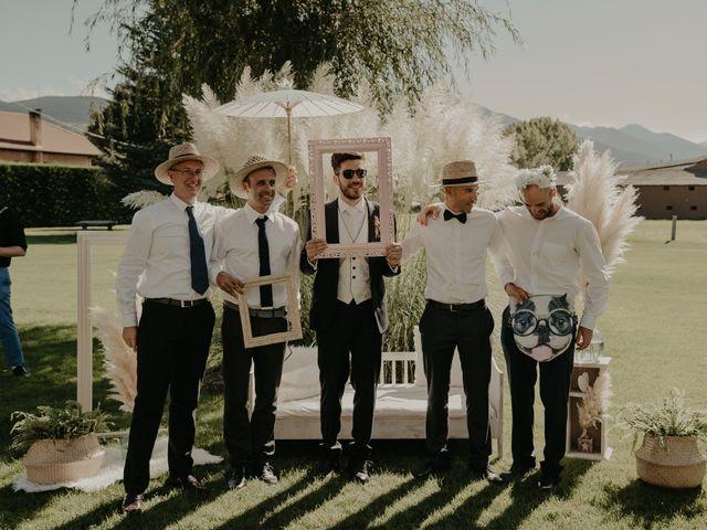 La boda de Sergi y Alex en Puigcerda, Girona 54
