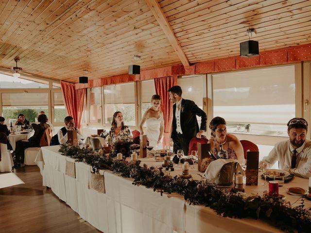 La boda de Sergi y Alex en Puigcerda, Girona 57