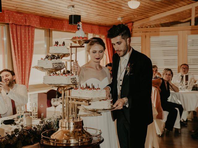 La boda de Sergi y Alex en Puigcerda, Girona 58