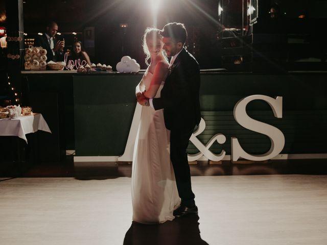 La boda de Sergi y Alex en Puigcerda, Girona 59
