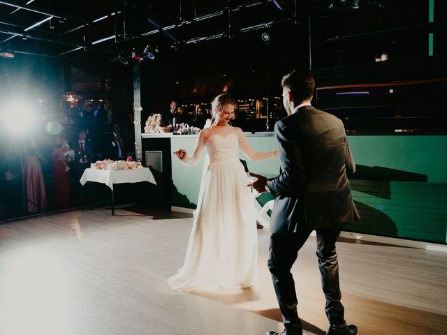 La boda de Sergi y Alex en Puigcerda, Girona 60