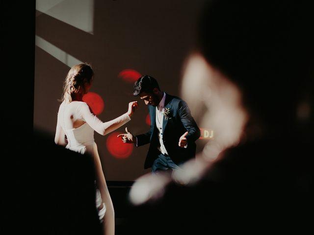 La boda de Sergi y Alex en Puigcerda, Girona 61