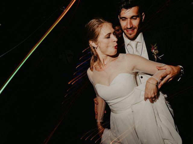La boda de Sergi y Alex en Puigcerda, Girona 64