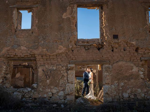 La boda de Victoria y Guillermo