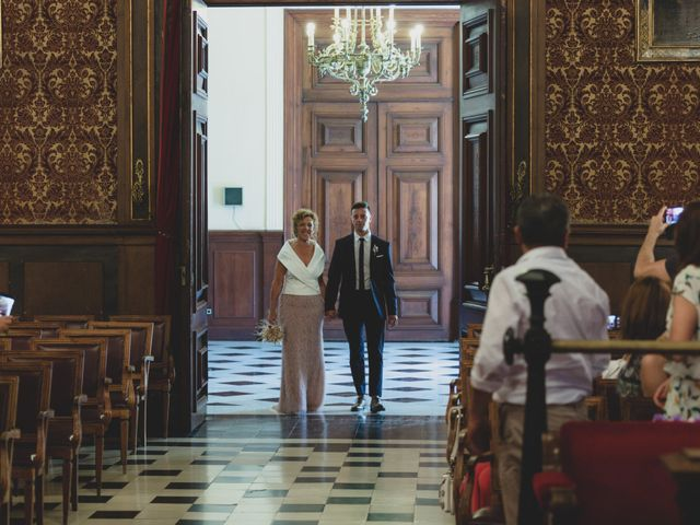 La boda de Albert y Pepi en Tarragona, Tarragona 23