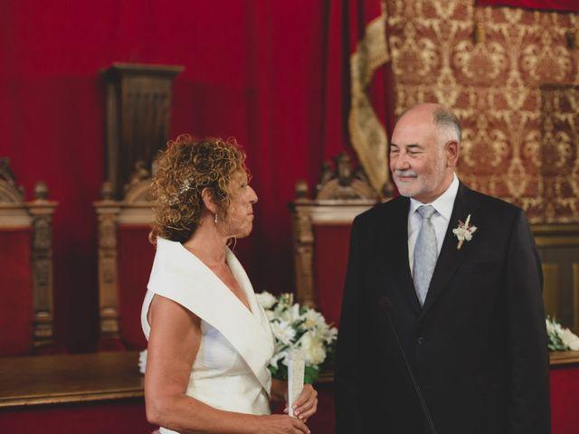 La boda de Albert y Pepi en Tarragona, Tarragona 25