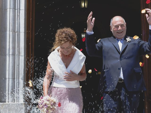La boda de Albert y Pepi en Tarragona, Tarragona 30