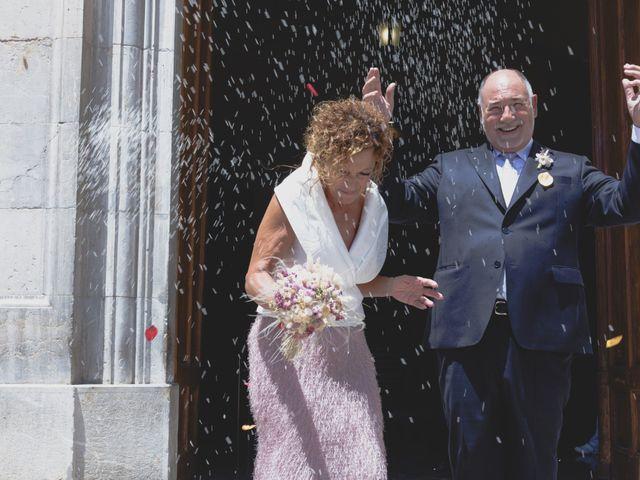 La boda de Albert y Pepi en Tarragona, Tarragona 31