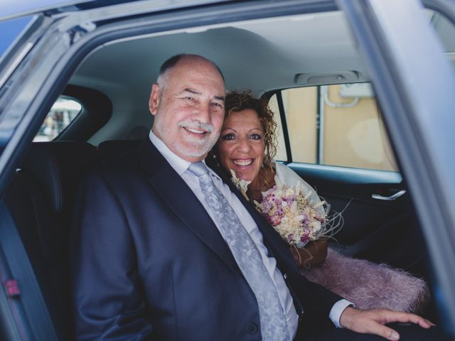 La boda de Albert y Pepi en Tarragona, Tarragona 32