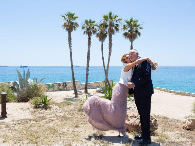 La boda de Albert y Pepi en Tarragona, Tarragona 40
