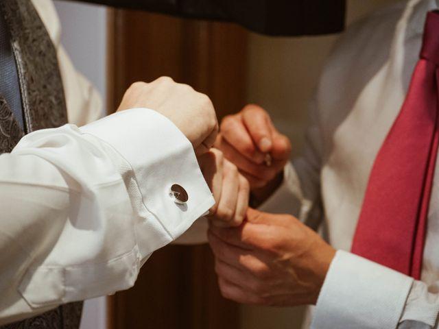 La boda de Jonathan y Rocío en Navalcarnero, Madrid 14
