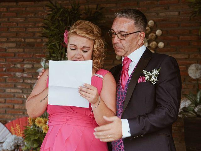 La boda de Jonathan y Rocío en Navalcarnero, Madrid 24