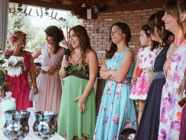 La boda de Jonathan y Rocío en Navalcarnero, Madrid 28